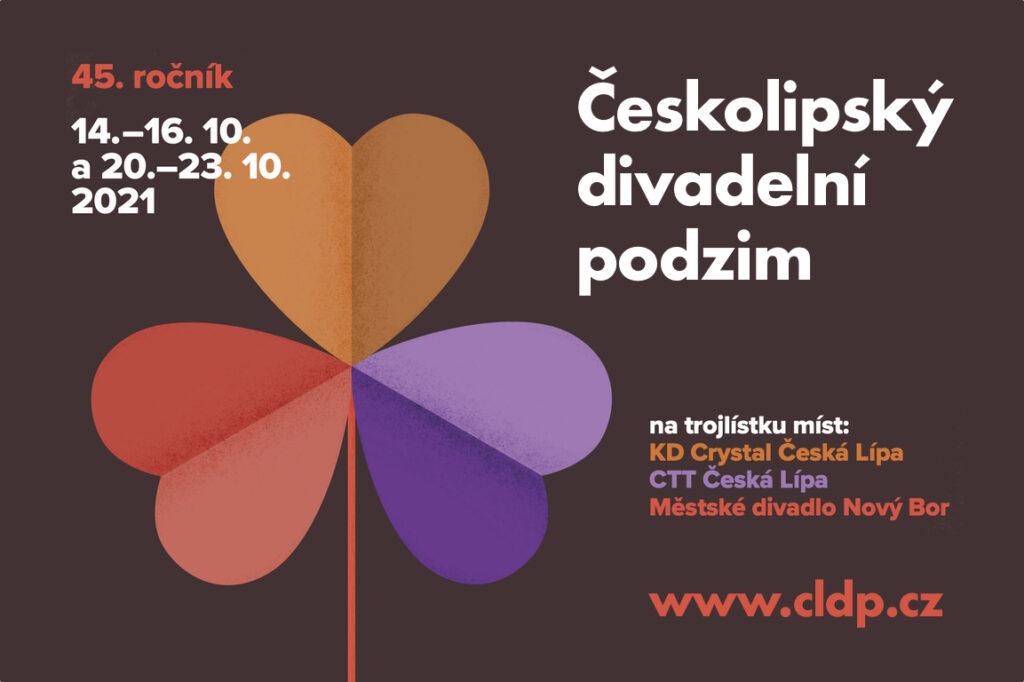Českolipský divadelní podzim 2021